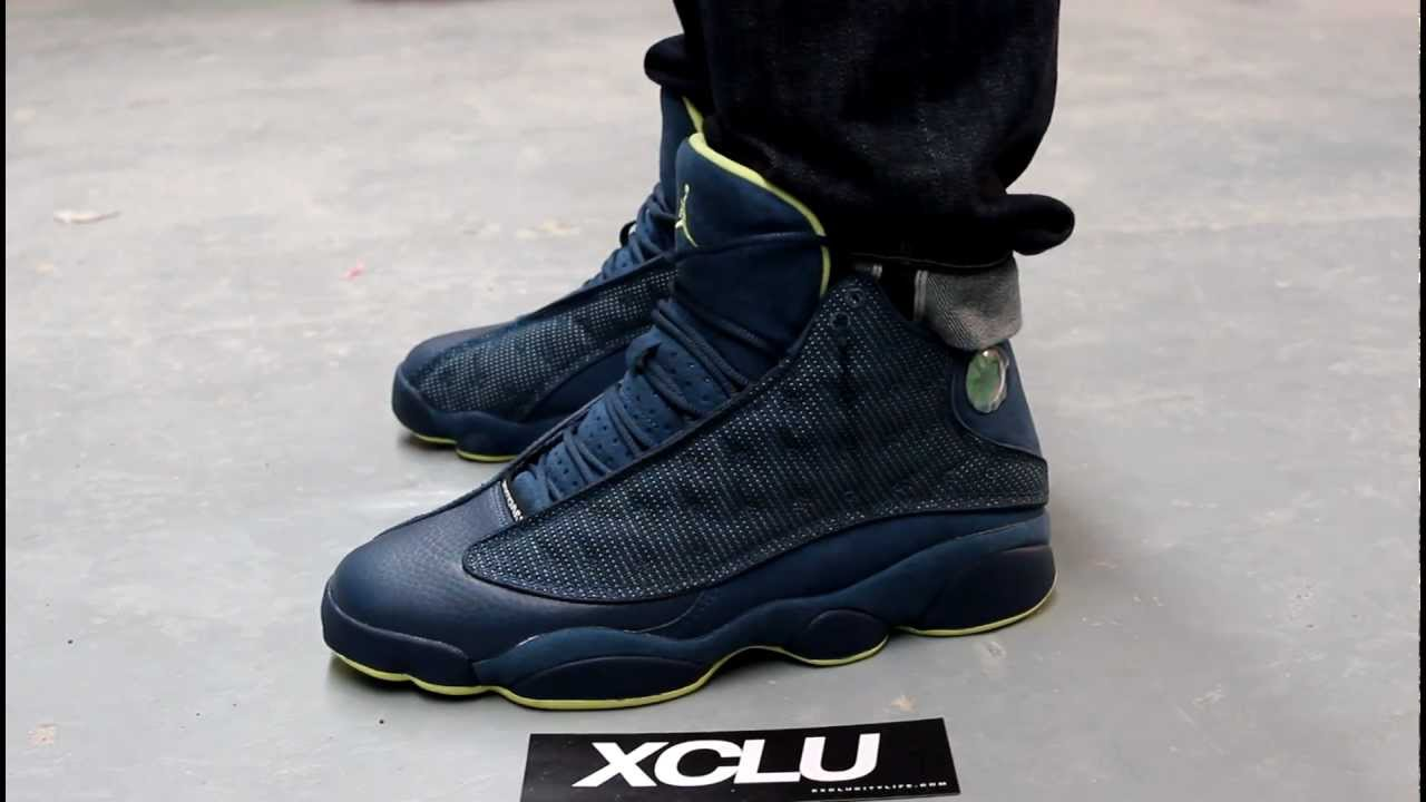 c58f70881b2cdd Air Jordan Retro 13