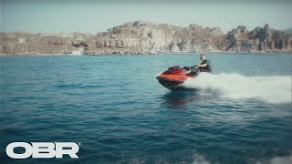 Saske - JETSKIS (prod by Th Mark) (Official Music Video)