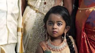 Saree Ceremony  High Light - Rammena Ramesh