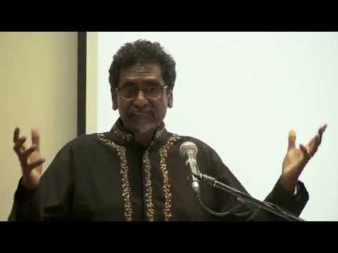 3rd Annual Frederik Van Zyl Slabbert Honorary Lecture, delivered by Jay Naidoo