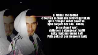 GoLd`B ft BiG WoLF & DraGo`Man - N`MahaLL me DosTa