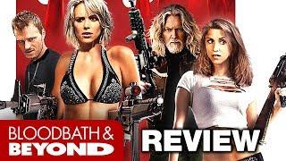 Dug Up (2013) - Horror Movie Review