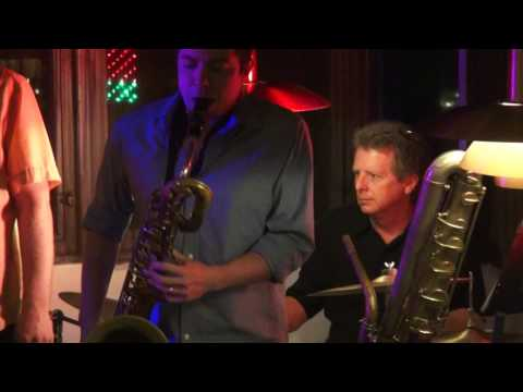 JoHemians - Woodwinds Gone Wild Mike Cameron Zach Elkins Copper Bar Price Tower 8-13-16