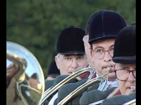 Ecoutez Les Trompes De Chasse Traditionnelle YouTube
