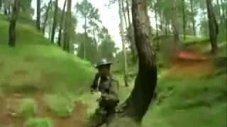 PAKISTAN arm forces.. Geo Mere Jaanbaaz