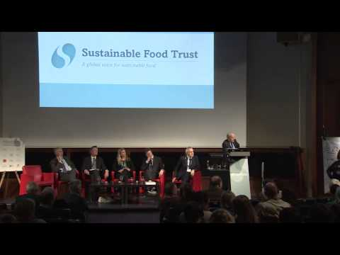 True Cost Accounting in Food and Farming - Testing the Proposition