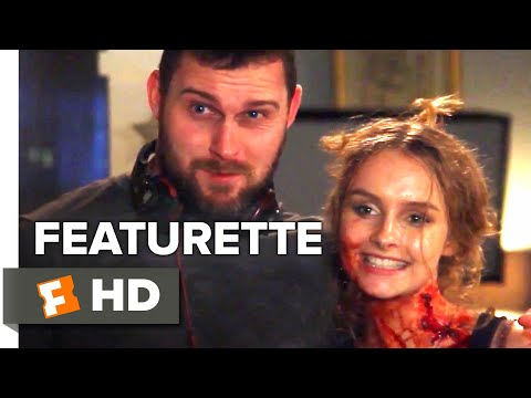 Better Watch Out Featurette  The Big 3 2017  Movies Indie