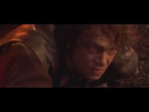STAR WARS Music Video - Red - Buried Beneath