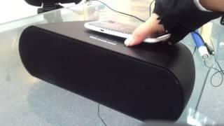 NFC Enabled Bluetooth Speaker - TENOR