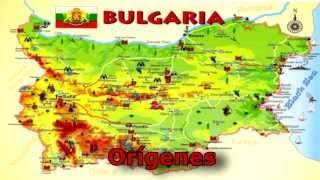 El origen de Bulgaria