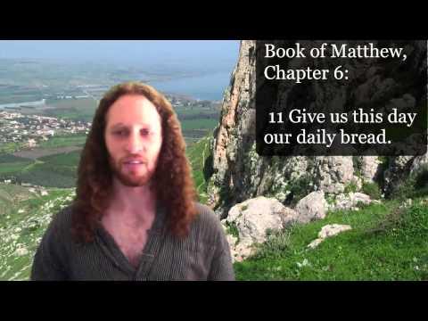 The Sermon On The Mount (Matthew 5-7) in Modern Israeli Hebrew
