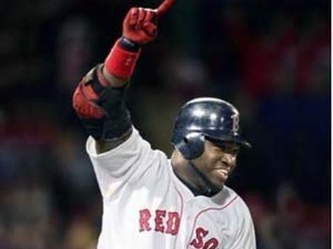 2004 ALCS, Game 5: Yankees @ Red Sox