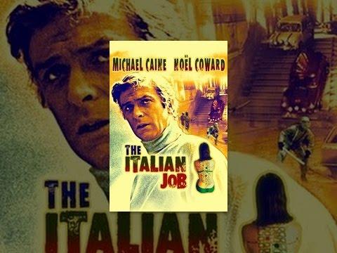 The Italian Job 1969