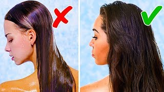 17 TIPS FOR LONG BEAUTIFUL HAIR