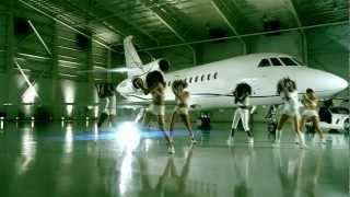Timati Feat. Timbaland & Grooya - Not All About The Money (DJ Antoine Remix) Hugo VaLeon Video Edit