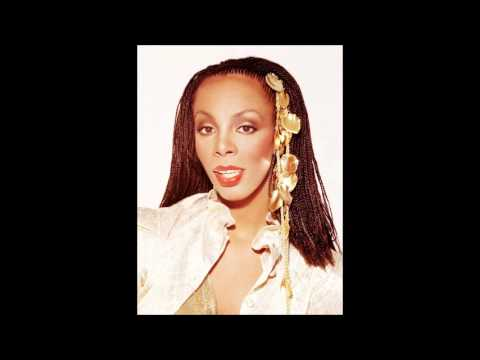Donna Summer  State Of Independence(Extended Remix)