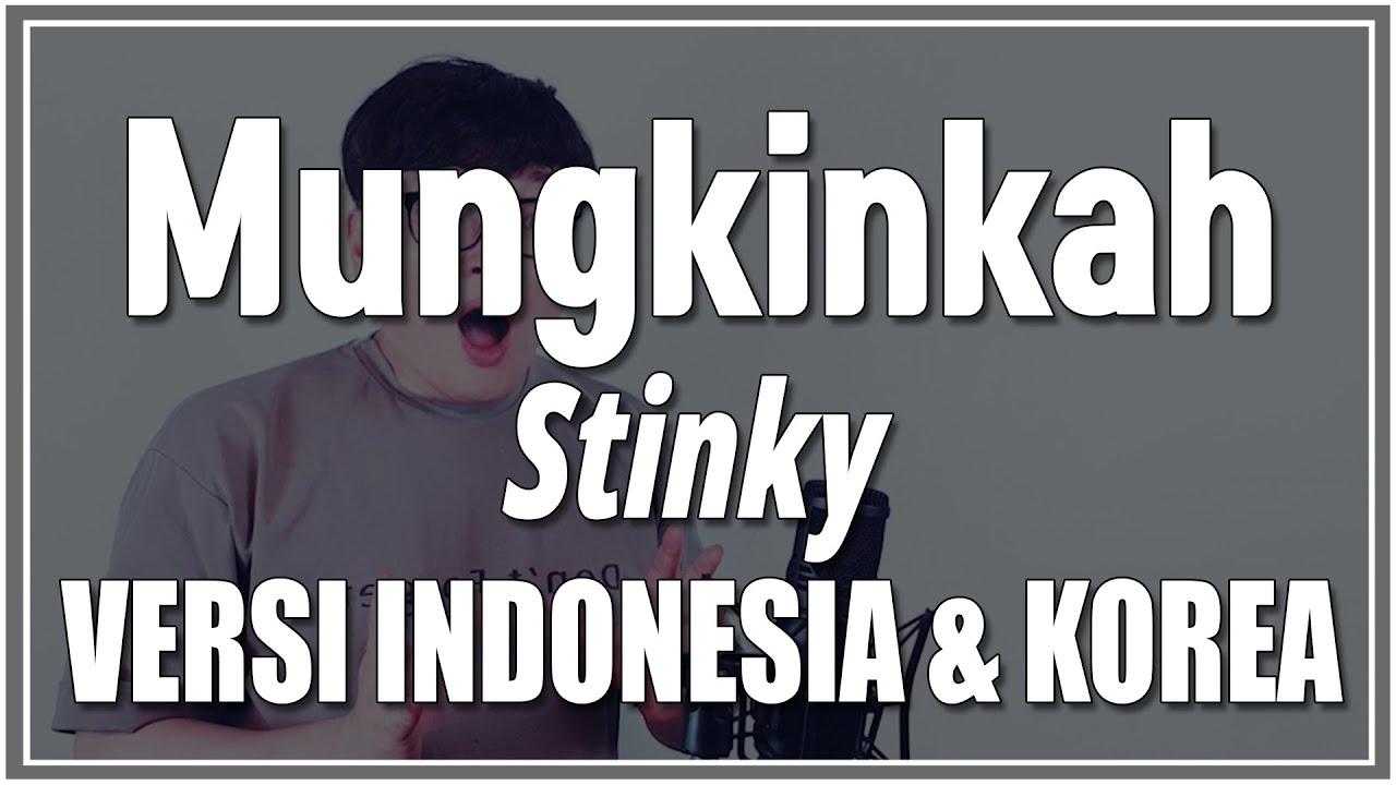 Mungkinkah - Stinky VERSI Indonesia & Korea