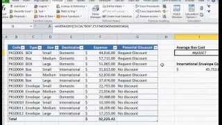 Nhận biết & Sửa lỗi công thức trong Excel