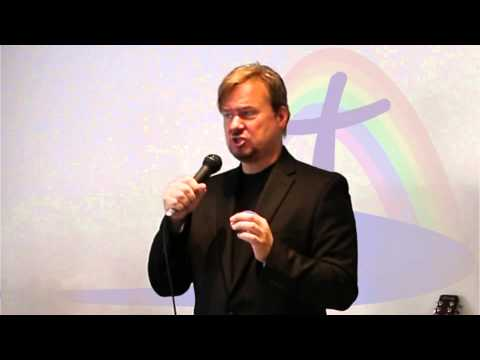 """I am a Christian Agnostic"" Epiphany Message by Rev. Franklyn Schaefer"