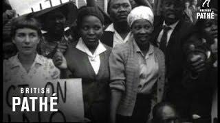 Pretoria - Dag Sees Verwoerd (1961)