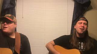 "Old Dominion- ""Hotel Key"" (Cover by Matfield Green)"