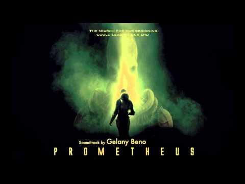Prometheus Soundtrack • Gelany Beno