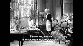 Rebecca (1940,USA,Movie) Scene 6.rmvb