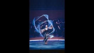 A Circus Symphony Lucerne Switzerland - Spinning Cube - Alyssa Morar
