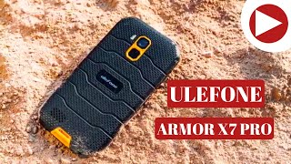 Ulefone Armor X7 Pro Review Comparison And Reasons To Buy