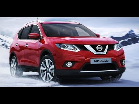 Upcoming Nissan Cars At Auto Expo Youtube