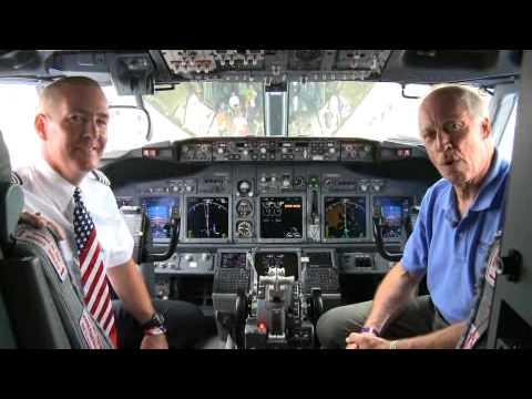 Southwest Airlines' Latest Visits Oshkosh - Flying Magazine