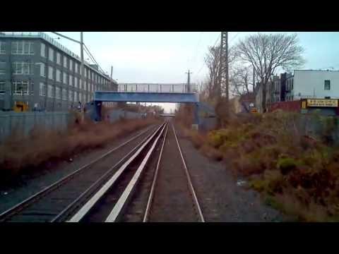 MTA LIRR: M3 RFW Bayside to Penn Station