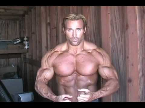 Breaking News - Mike O'Hearn Power Bodybuilding