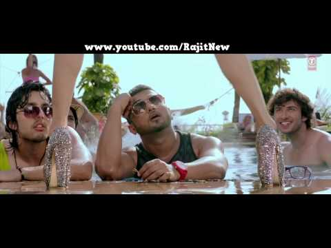 Yo Yo Honey Singh Feat.Naha Kakkar Official Full Song Sunny Sunny HD