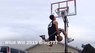 2014 Dunk Progress-From Nothing To Eastbay Attempts-6'0 Dunker Video
