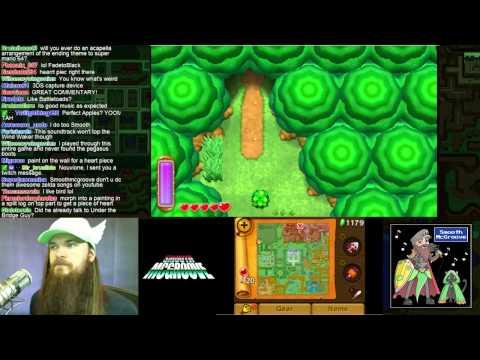 Smooth Streams Zelda: A Link Between Worlds! - 7/28/2014 - 1 / 4