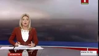 Сильный ураган обрушился на Москву