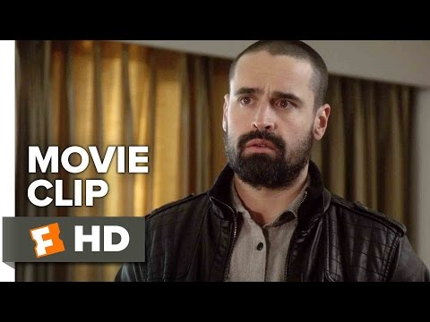 Badge of Honor Movie CLIP - Goodbye Detective (2016) - Jesse Bradford, Martin Sheen HD