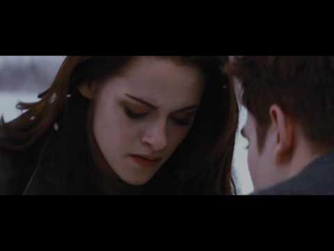Twilight Bella transformation  Bittersweet ft. ell