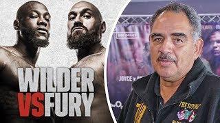 Abel Sanchez: Wilder vs Fury 2 WILL HAPPEN! & PREDICTION