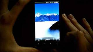 Droid Lessons - How to get Free Android Wallpapers using Google Images