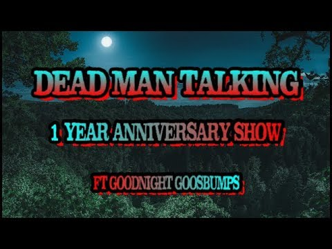 DMT's 1 Yr Celebration Episode  | Ft Goodnight Goosebumps | Scary Farm/Forest/Paranormal Stories |