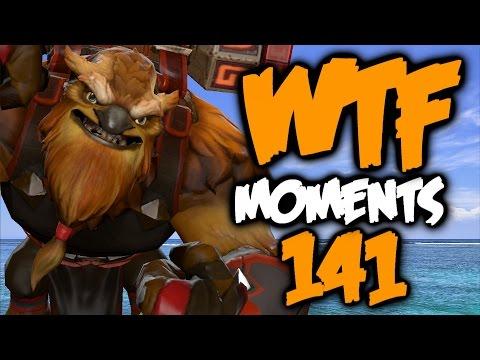 Dota 2 WTF Moments 141