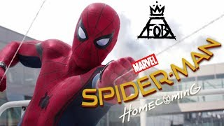 Spider Man: Homecoming - Immortals
