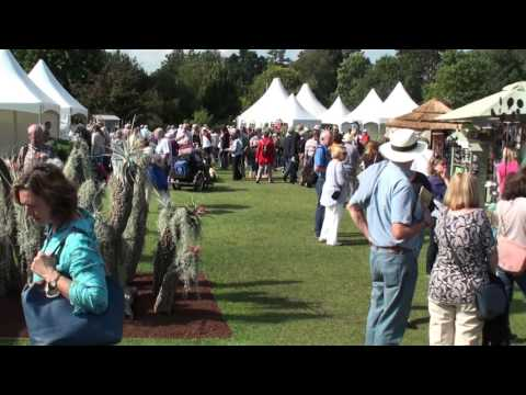 Wisley Flower Show September 2015