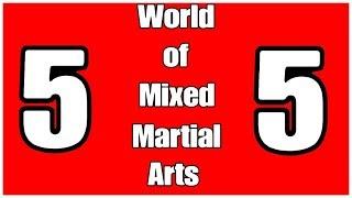 THE BEST MMA SIMULATION GAME! | WMMA 5