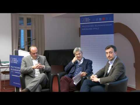 Europas Konservative | Interview Paul Ziemiak & Robin Alexander
