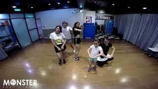 K-POP 女團 / 沂璇老師 / 2018.08.14 【MST 舞蹈教室】