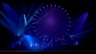 "Pink Floyd - A New Machine/ ""Terminal Frost"" (Live Remix 2019)"