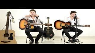 Requinto Dorado - Clave 7